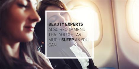 """假期旅行,你需要一些护肤小心""""肌"""" !319.jpg"""